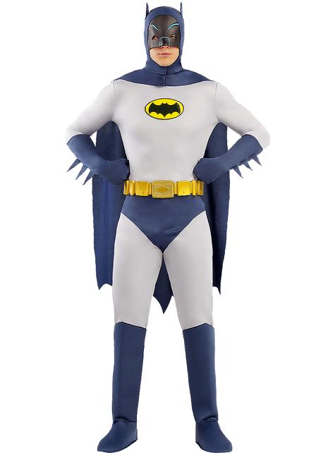 Batman 1966 kostuum