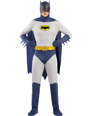 Batman 1966 Costume