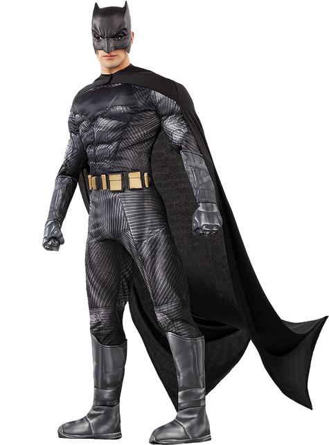 Fato de Batman - A Liga da Justiça
