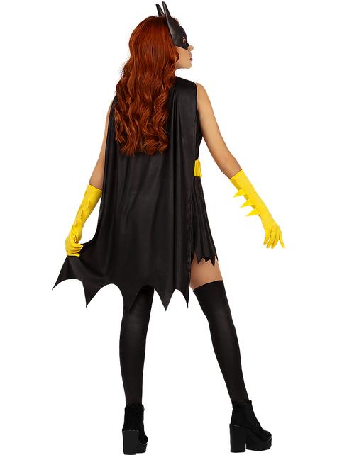 Déguisement Batgirl femme