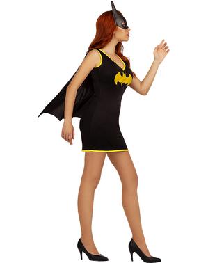 Šaty Batgirl
