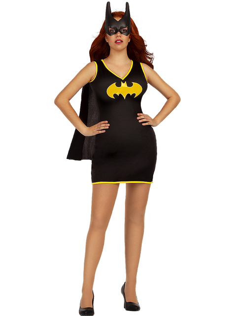 Sukienka Batgirl