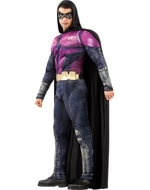 Робин костим -: Аркхам витез