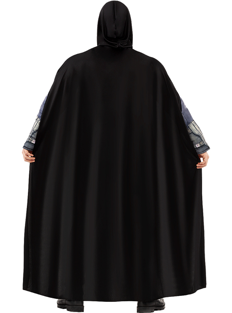 Strój Robin - Arkham Knight