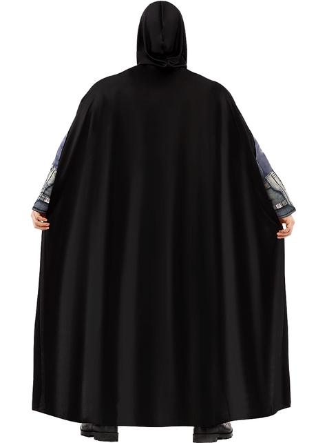 Robin-asu - Arkham Knight