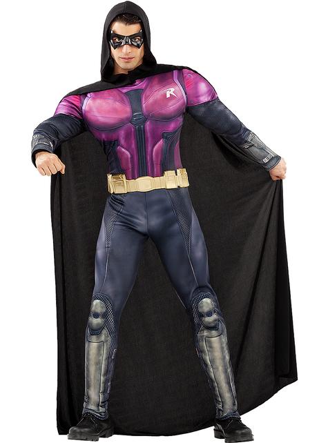 Robin costume - Arkham Knight
