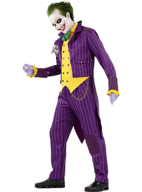 Joker kostim - Arkham City