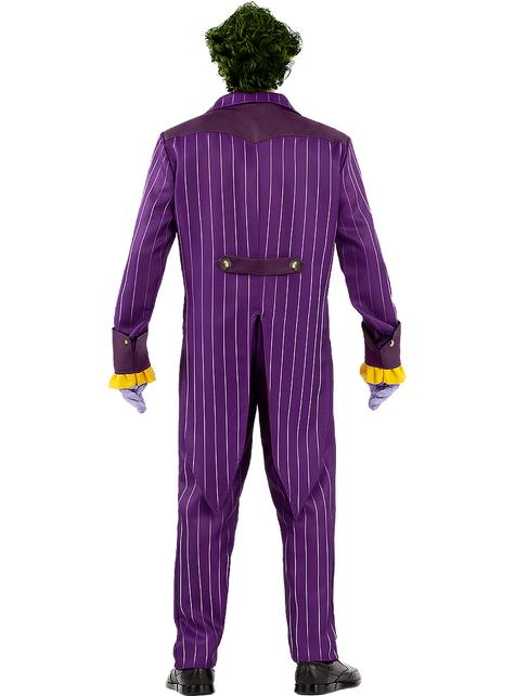 Joker Kostüm - Arkham City