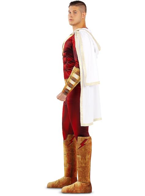Disfraz de Shazam