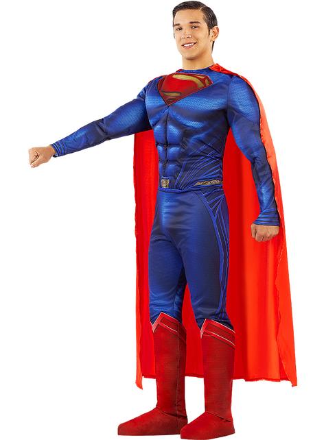 Superman muški kostim - Justice League