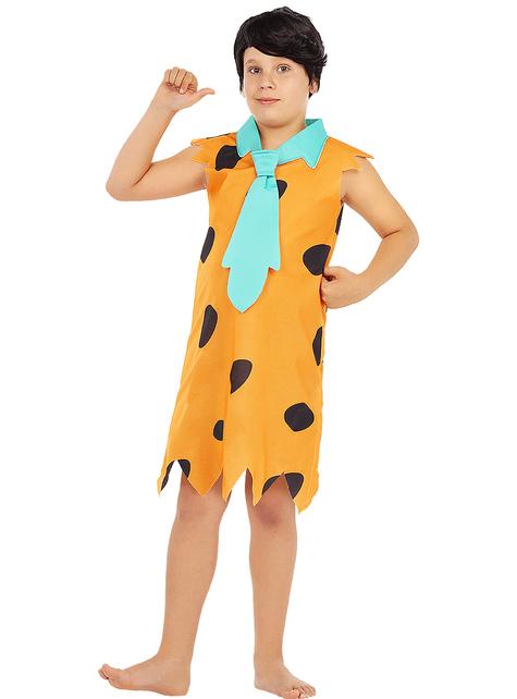Fred Kremenko, kostim za dječake - Obitelj Kremenko