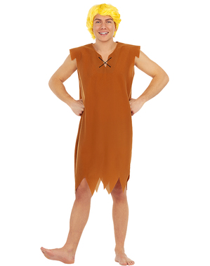 Barney Rubble kostüüm - Flintstones