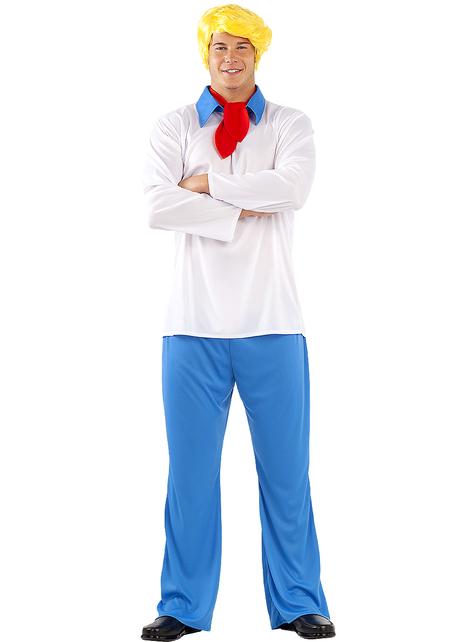 Fred asu - Scooby Doo