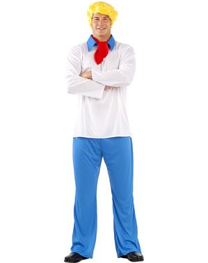 Fredas kostiumas - Scooby Doo