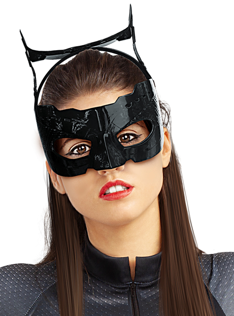 Κλασσικό Γυναικείο Σετ Εξοπλισμού Catwoman - The Dark Knight Rises