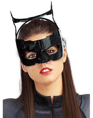 Zestaw akcesoriów Catwoman dla kobiet