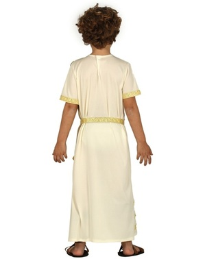 Greek God Costume for  Boys
