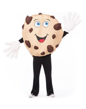 Adult's Fun Biscuit Costume