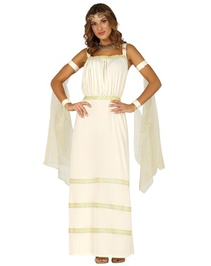 Kostým Grécka bohyňa pre ženy