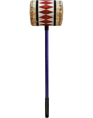 Droggs walking stick - A Clockwork Orange