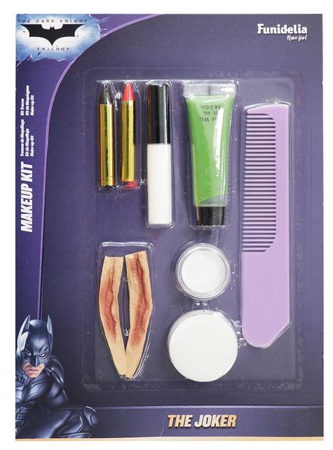 Joker set sa šminkom - Dark Knight