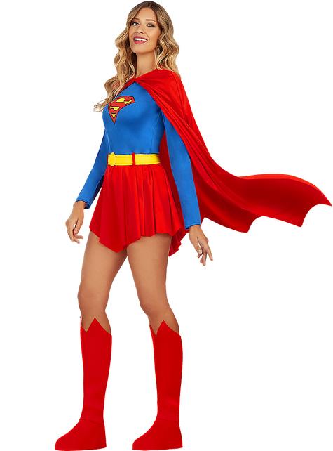 Supergirl kostim za žene - DC Comics