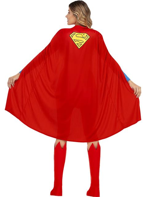Supergirl kostim za žene