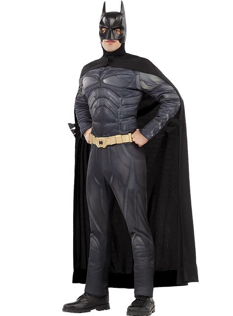 Ανδρική Στολή Batman - The Dark Knight Rises