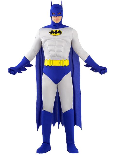 Fato de Batman - The Brave and the Bold
