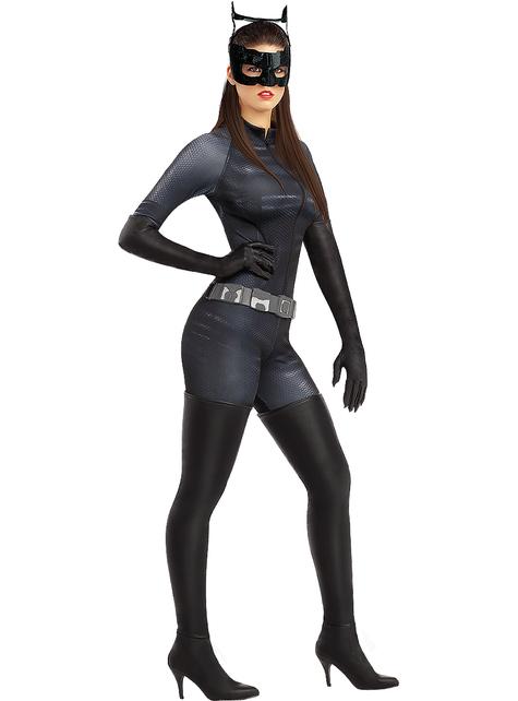 Offizielles Catwoman Kostüm Funidelia