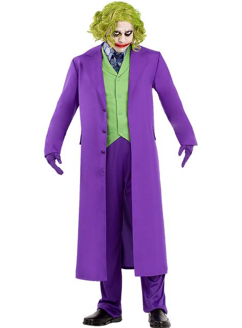 Joker muški kostim - Vitez Tame Povratak
