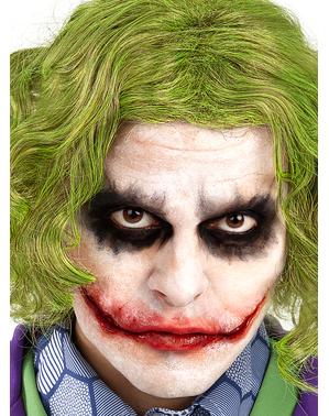 Joker gera upp sett