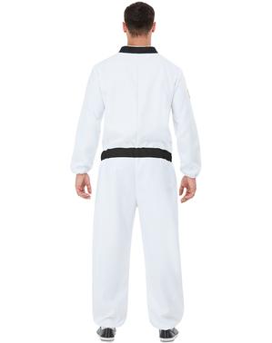 Astronaut plus size kostyme