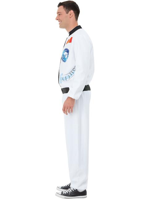 Déguisement astronaute adulte grande taille - original et drôle