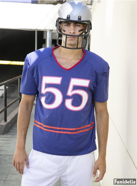 Football Kostüm Herren