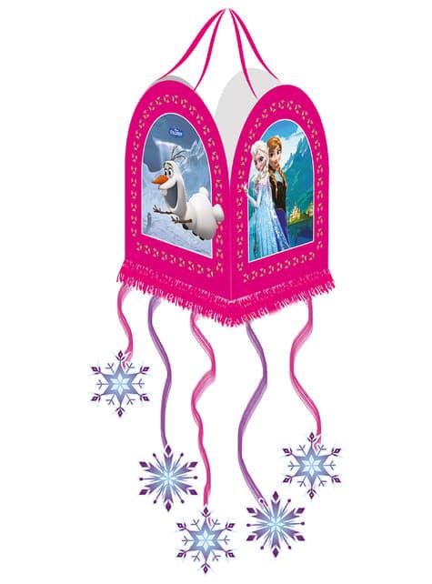 Piñata Frozen Alpine