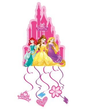 Prinsessedrømmer Piñata