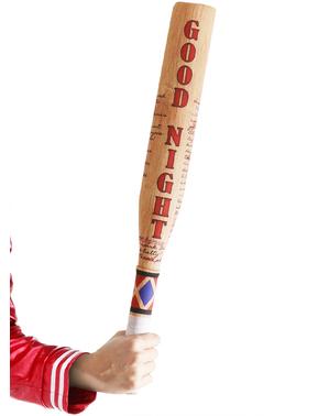 Kij bejsbolowy Harley Quinn