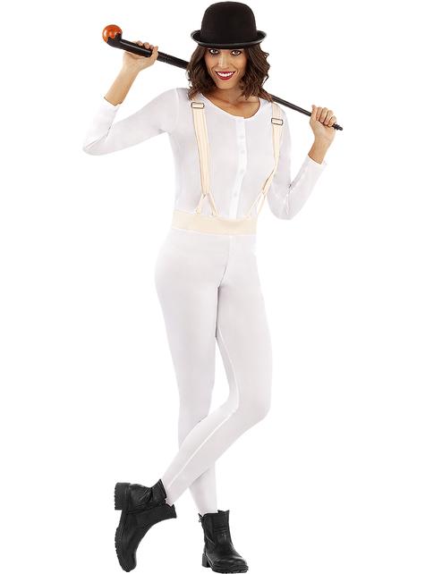 Droggs ženski kostim - Clockwork Orange