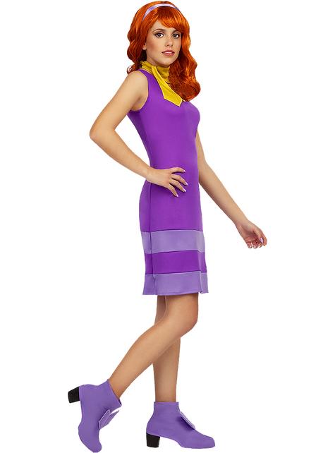 Daphne kostuum - Scooby Doo