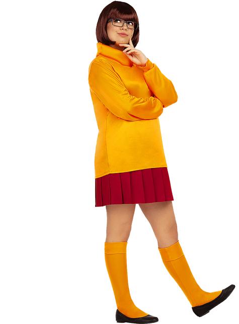 Velma-asu - Scooby Doo