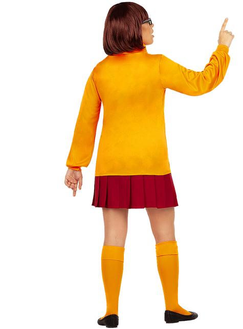 Γυναικεία Στολή Velma - Scooby Doo