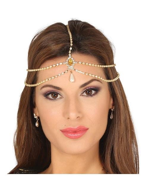 1920s Headdress jewellery for women