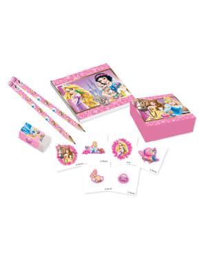 Conjunto de desenhos Disney Princess: Palace Pets