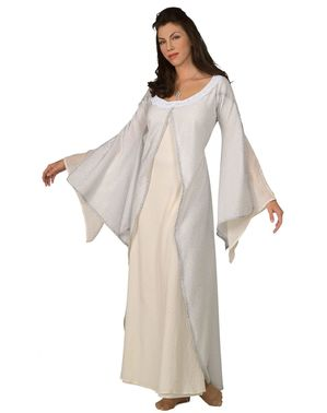 Disfraz de Arwen The Hobbit para mujer