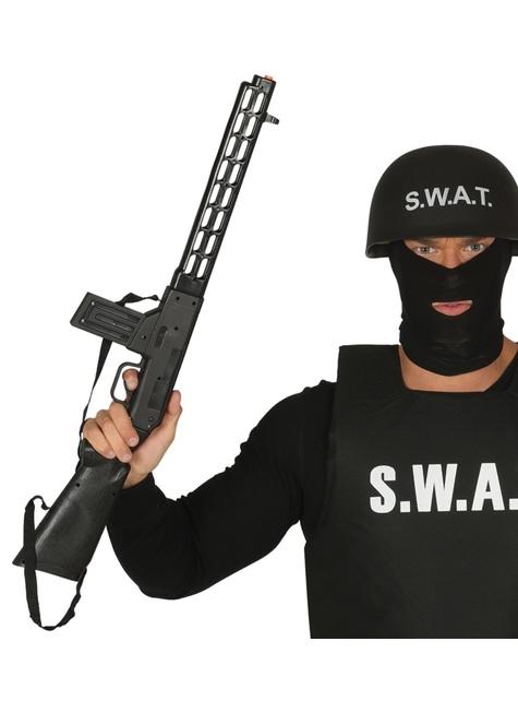 Rifle de asalto SWAT