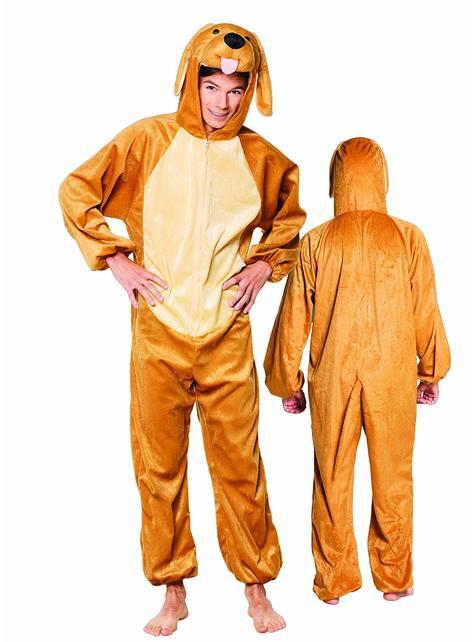 Dog Adult Costume