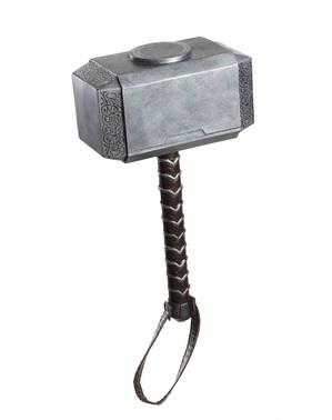 Thor Ragnarok palu untuk seorang anak