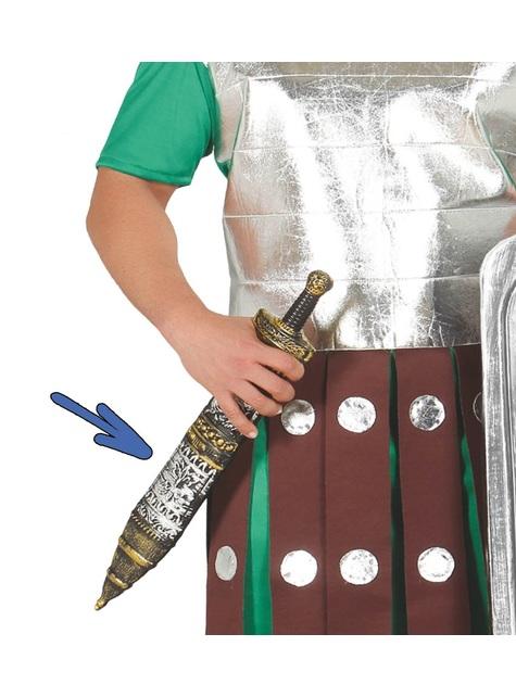 Roomalaismiekka