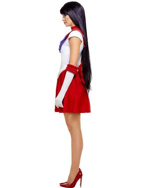Sailor Mars plus size kostyme - Sailor Moon